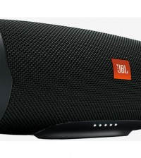 JBL, JBL Charge 4, Bluetooth Speaker