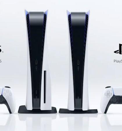 Sony PlayStation, Sony PlayStation 5, Sony PlayStation 5 prices