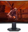 Dell Gaming Monitor, Dell Curved Monitor, Dell Monitor